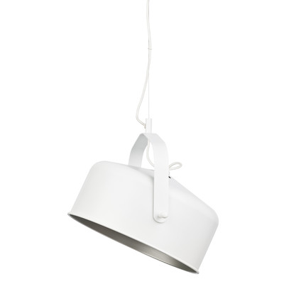 Lampa Bombay biała It's About RoMi