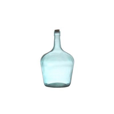 carafe 2 liters green/blue