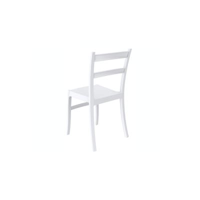 krzesło Tiffany white