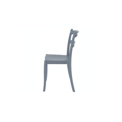 krzesło Tiffany Grey