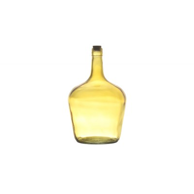 carafe 2 liters yellow