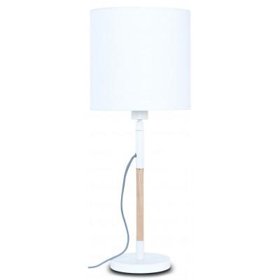 Lampa stołowa TORONTO 25x25cm