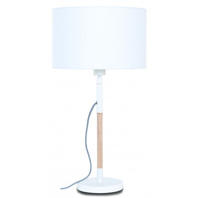 Lampa stołowa TORONTO 32x20cm