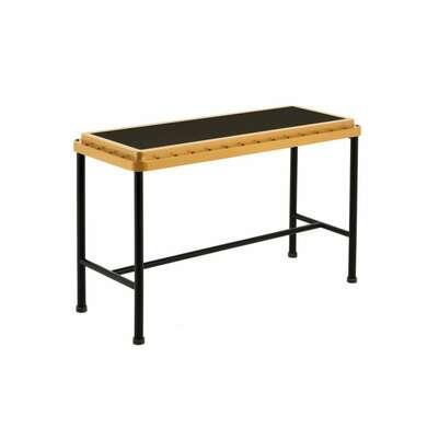Konsole meble stoliki drewniane do przedpokoju sklep